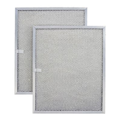 Broan Replacement Aluminium Filter