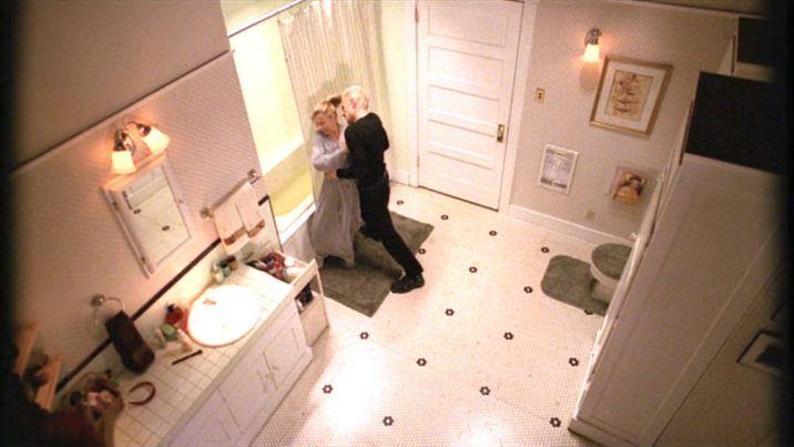 Maison Buffy Summers - Salle de bain
