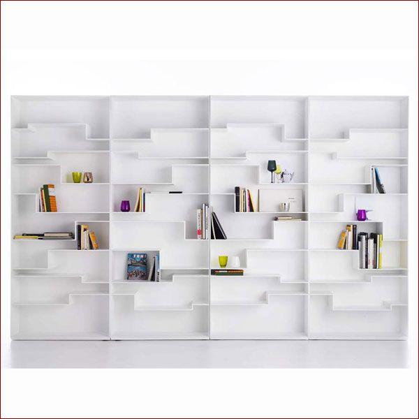 ספריות עץ מעוצבות   המעצבים