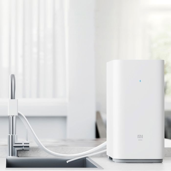 amazones gadgets EP Xiaomi Water Purifier Water Filters for Home, Support WiFi Connect Android &: Bid: 456,54€ Buynow Price 456,54€…