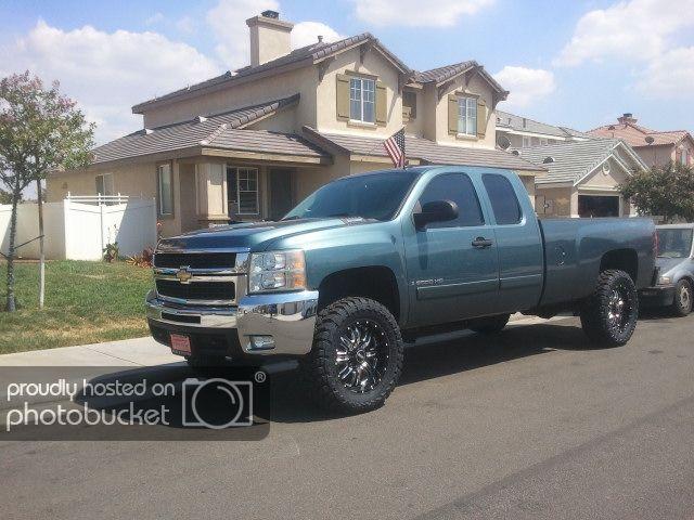 Duramax Diesel Forum >> My Leveled Lmm On 35s Chevy And Gmc Duramax Diesel Forum Trucks