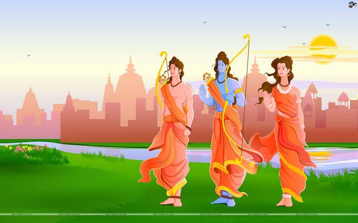 Lord Rama HD Wallpaper #55