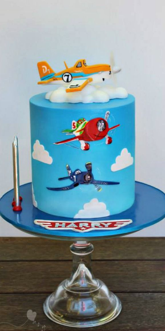 161 best Airplane Cakes images on Pinterest Planes cake Airplane
