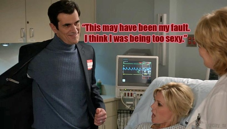 Phil thinks he knows why Claire ended up in the hospital on Valentine's Day...    Watch MODERN FAMILY online at City!  http://video.citytv.com/video/detail/2162834767001.000000/heart-broken/