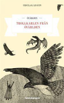 Trollkarlen från övärlden, en fantasy-klassiker!