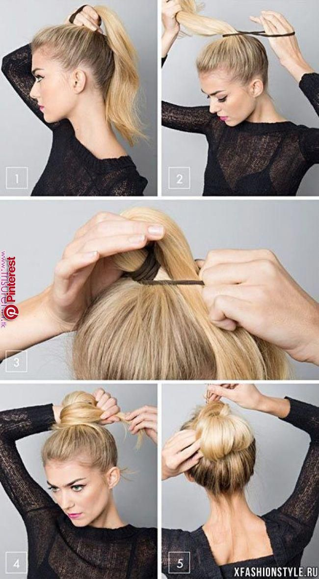 Sep 23, 2019 - Half up dos are a great way to keep hair fancy without being formal. Ideal for either everyday wear or more posh occasions, half up half down hairstyles are great for all hair types and length, always making them a popular style choice.