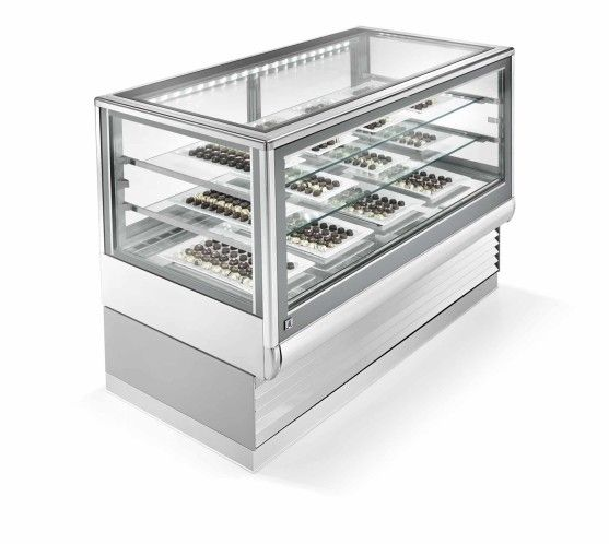 total_viewCapital refrigeration services Chocolate and patisserie display counter range