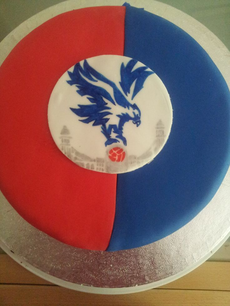 17 Best Images About Football Team Cakes On Pinterest
