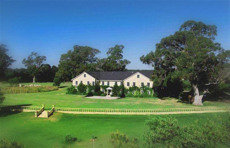 The Mandurah Manor