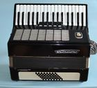 Excellent German Accordion Weltmeister Stella 48 bass with case - http://musical-instruments.goshoppins.com/accordion-concertina/excellent-german-accordion-weltmeister-stella-48-bass-with-case/