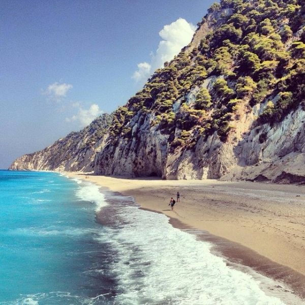 Undiscovered Greek islands perfect for escaping the crowds