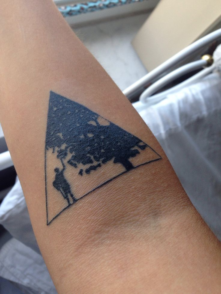 TATTOOS.ORG - Jack Johnson album cover Submit Your Tattoo Here:...