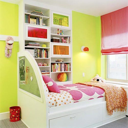 KIDS/TEEN BEDROOMS, A Dream Is A W~I~S~H