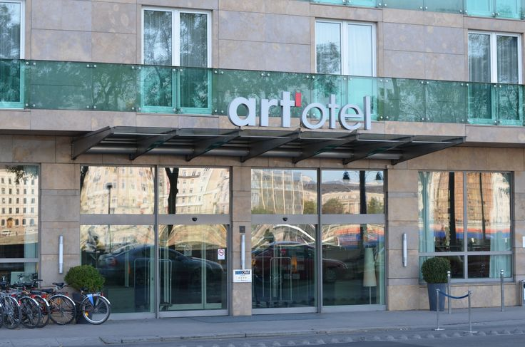 Art'otel was the first design hotel in Budapest and still reigns as one of the best and most affordable in the city. Art around the hotel is done by Donald Sultan, while the pleasant entrance makes a stunning view towards the Danube. Especially the large rooms are a big plus.