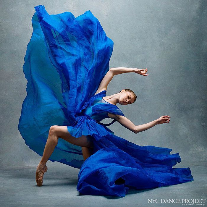15+ Breathtaking Photos Of Dancers In Motion Reveal The Extraordinary Grace Of Their Bodies