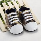 Click Now!!! New Army Baby Shoes First Walk Toddler Boys Girls Present Small Child Hot Casual