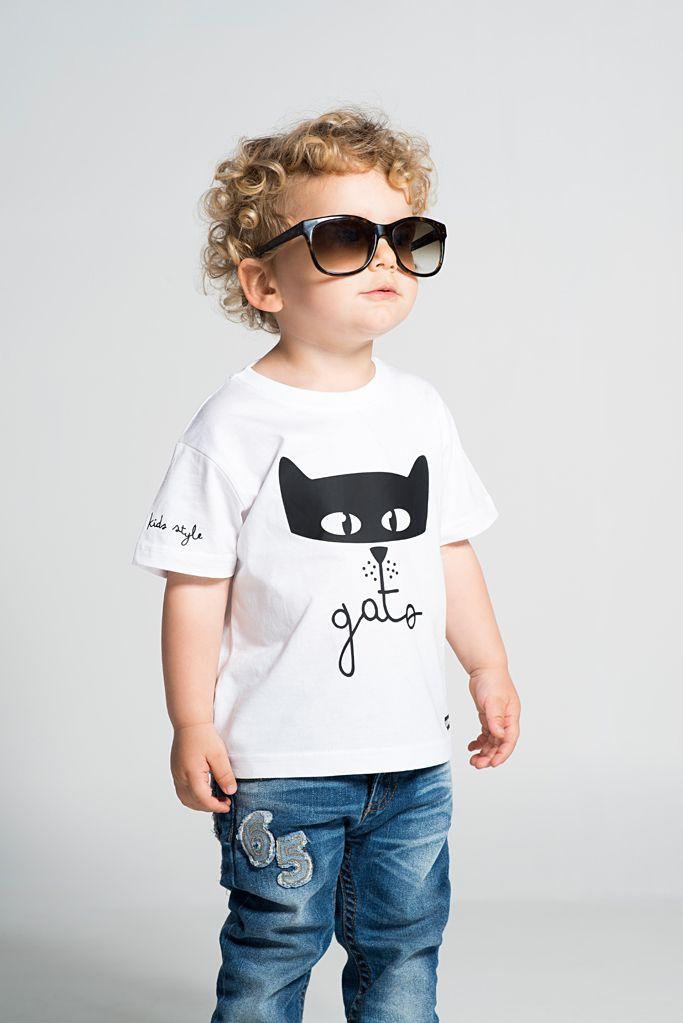 Camiseta 100% algodón, impresión en vinilo textil.Con un diseño divertido y dulce.