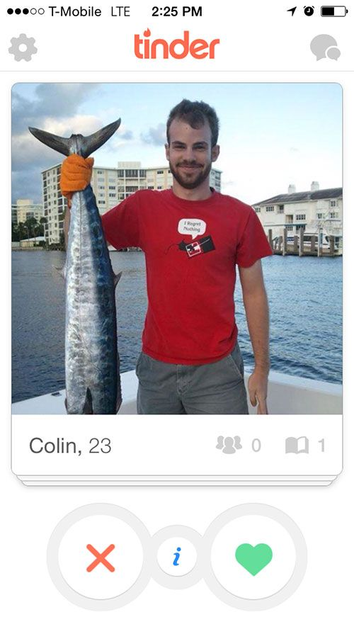how to use tinder if your married
