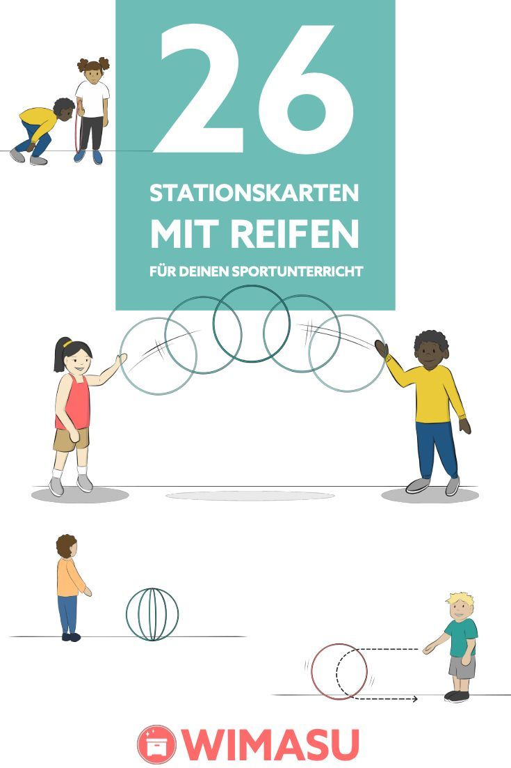 #Station cards with # tires for your #sport lessons. Many times tested in elementary, secondary and high school!