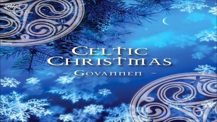 Celtic Music - Celtic Christmas Music - Full Album - ★ Xmas Music ★ Merry Christmas Join award winning Celtic band Govannen on a delightful album of instrume...