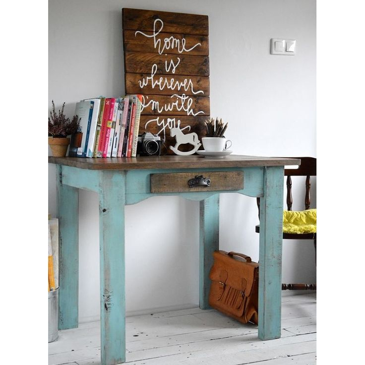 PRODUCTS :: LIVING AND DESIGN :: Furniture :: Tables :: STÓŁ FARMHOUSE
