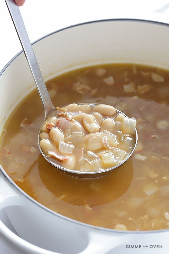 Tuscan-White-Bean-Soup-Recipe-1.jpg (576×864)