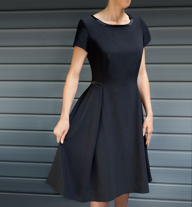 171 best images about Free Women's Dress Patterns on Pinterest ...