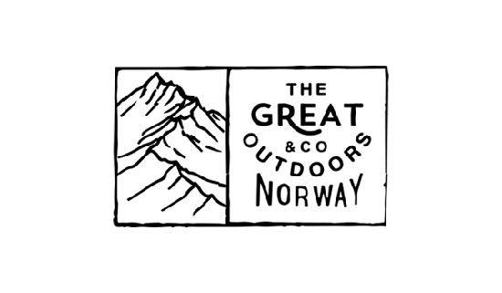 Hand-Drawn Logo Designs by Jorgen Grotdal