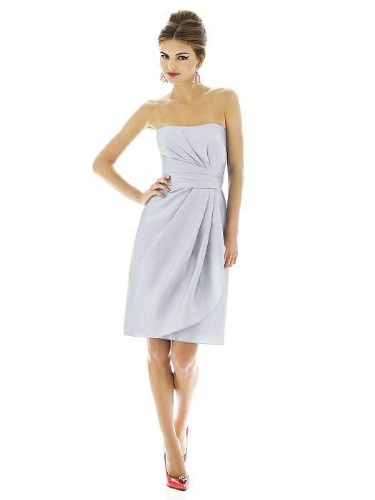 Dessy dress style 6675 las arboledas