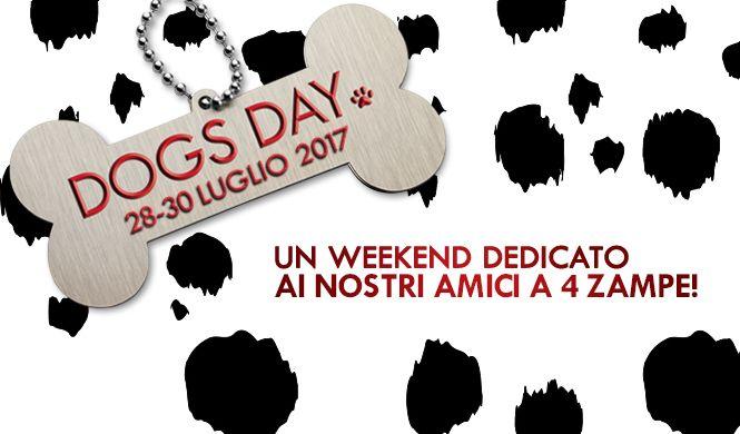 Dogs Day 2017 < Eventi < Vivi l'outlet - Mondovicino Outlet Village