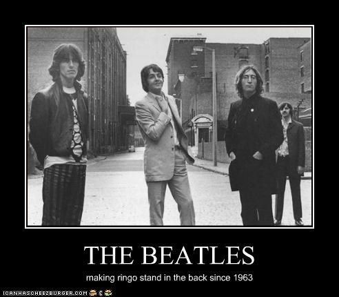 the beatles funny | Uploaded to Pinterest