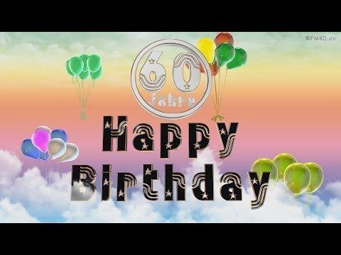 Happy Birthday 50 Jahre Geburtstag Video 50 Jahre Happy Birthday To You