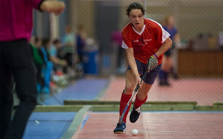 A total of 27 club teams took home National Indoor Tournament, presented by YOLO Sportswear, first medals this past weekend as the U-19, U-17 Boys and Adult Divisions took place in Richmond, Va. The Richmond Convention Center hosted USA Field Hockey's largest NIT weekend as athletes fought it out between the boards for the right to call themselves NIT Champions.