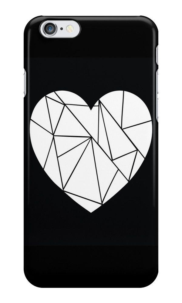 Broken heart [BLACK] by Didi Kasa / $30.59