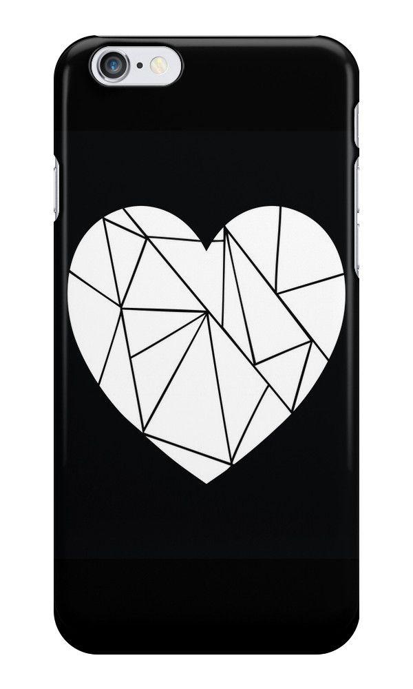 Broken heart [BLACK] by Didi Kasa / $30.59