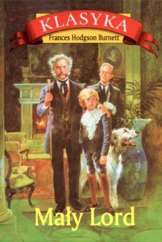 Mały Cedryk niespodziewanie staje się dziedzicem olbrzymiej fortuny, której właścicielem jest jego dziadek, angielski arystokrata – oschły, zgorzkaniały, odpychający starzec. Dziecięca ufność Cedryka, jego wrażliwość na krzywdę i wiara w dobro czynią jednak cuda – hrabia wraca do świata ludzi kochających i kochanych. Tę książkę Frances Hodgson Burnett napisała przed ponad stuleciem, a przecież zawarte tu przesłania do dziś nie straciły aktualności – a może dziś są ważniejsze niż…