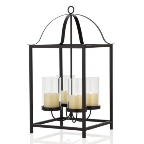 17 Best Images About Pillar Candle Holders On Pinterest