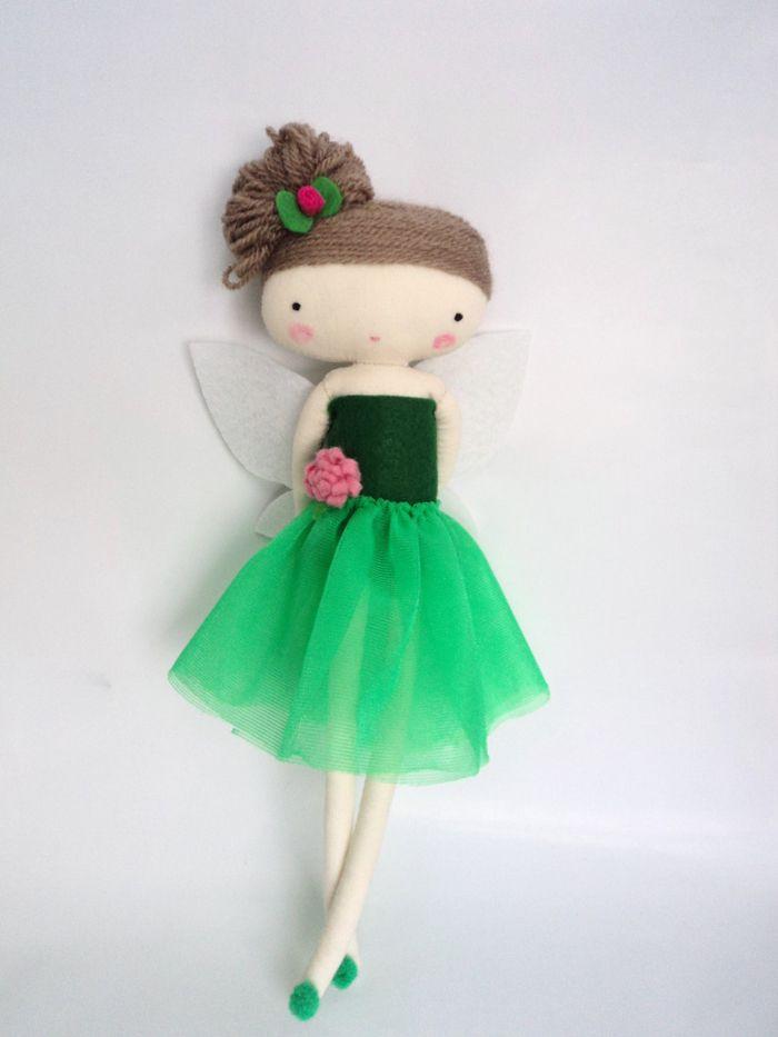 Sunday in color #doll #etsy #handmade #spain x