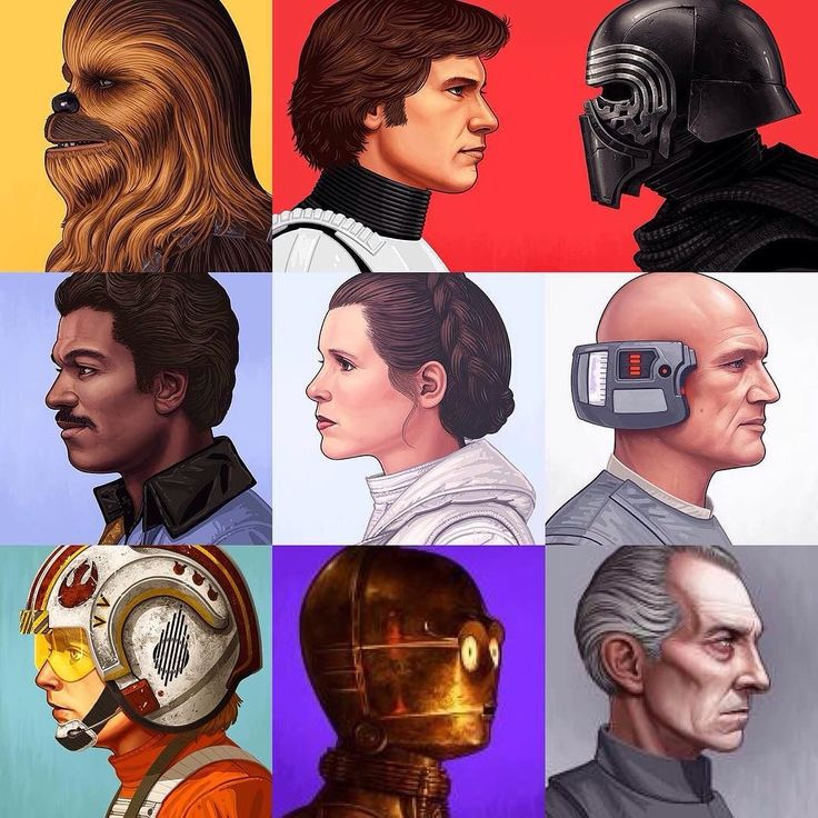 Caras de Star Wars #darthvader #theforceawakens #stormtrooper #disney #jedi #sith #love #lego #starwarsfan #yoda #art #r2d2 #marvel #hansolo #bobafett #lukeskywalker #geek #forcefriday #cosplay #darkside #chewbacca #nerd #lightsaber #toys #theforce #instagood #kyloren #fashion #batman #c3po