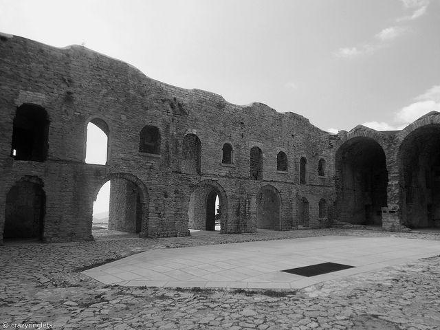 Forte Interrotto, Altopiano di Asiago (Vicenza)