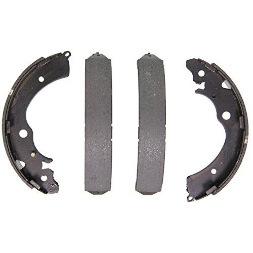 Wagner QuickStop Z627  Brake Shoe Set, Rear