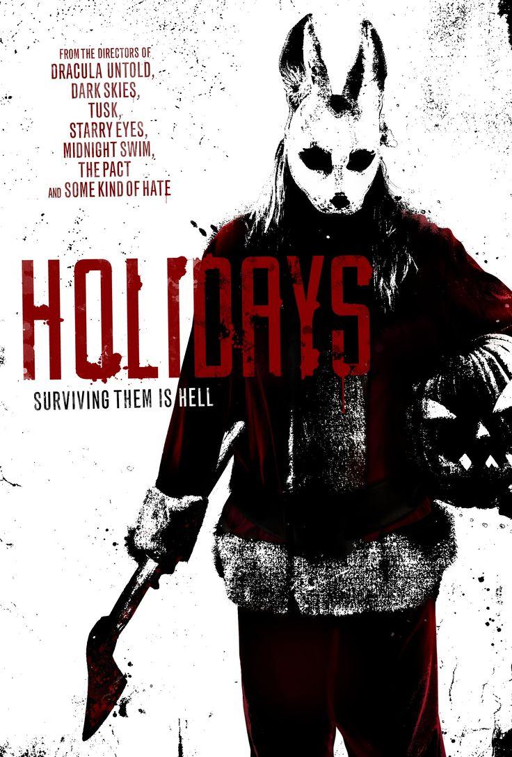 Holidays 2016 Movie