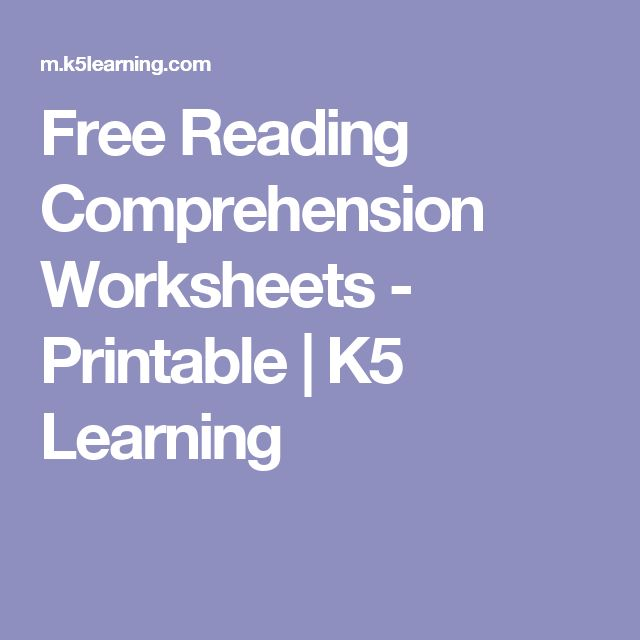 1000 ideas about comprehension worksheets on pinterest free reading comprehension worksheets. Black Bedroom Furniture Sets. Home Design Ideas