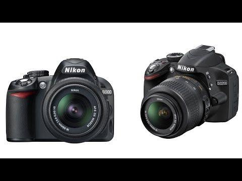 Top 5 Best Nikon DSLR Camera Reviews 2016,  Best DSLR Cameras