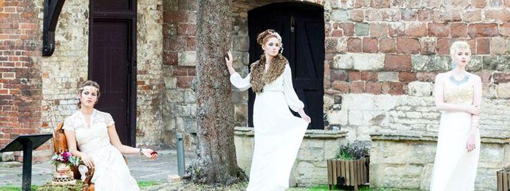 Wedding theme: Game of Thrones