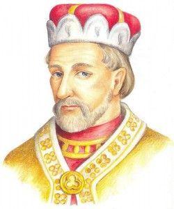 Konrád II. Ota, kníže český
