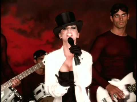 Shania Twain - Man! I Feel Like A Woman!