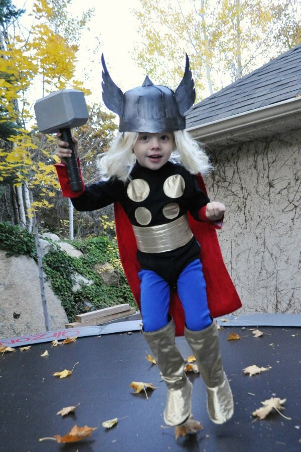 10++Best+Superhero+Costumes+(that+you+can+make+yourself)+-+Comic+Con+Family