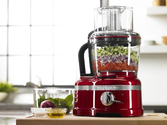 It's never been a better time to be an Organic Authority reader: One of our lucky subscribers will win a KitchenAid® Pro Line® 16-Cup Food Processor with Hands-Free Commercial Style Dicing – valued at $649!