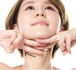 4 astuces à connaître pour réduire le double menton (exercices illustrés et des remèdes) - Page 2 de 2 - Astuces de grand mère Plus